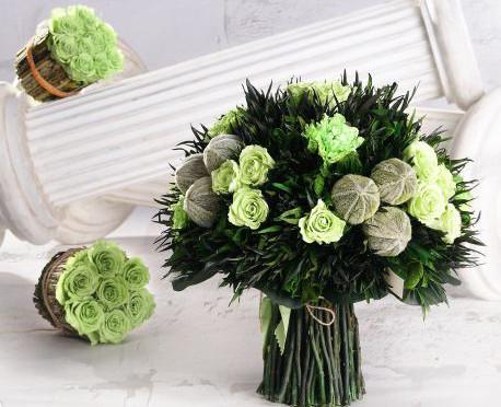 Стабилизированные цветы что это_фото 1