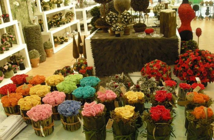 Стабилизированные цветы что это_фото 2