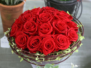 Стабилизированные цветы_фото 1