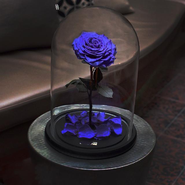 роза в колбе_фото 3