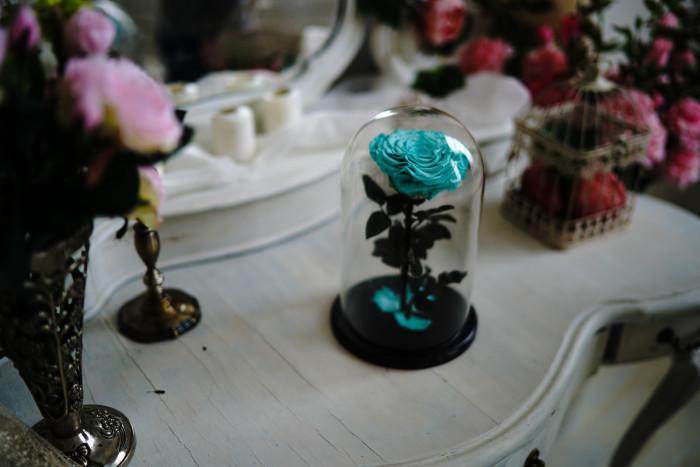цветы в вакууме 2